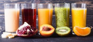 10 benefits to juicing