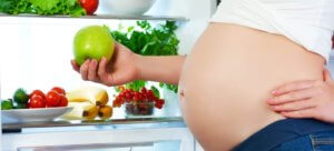 Pregnancy and folic acid