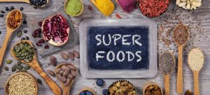 What-are-super-foods