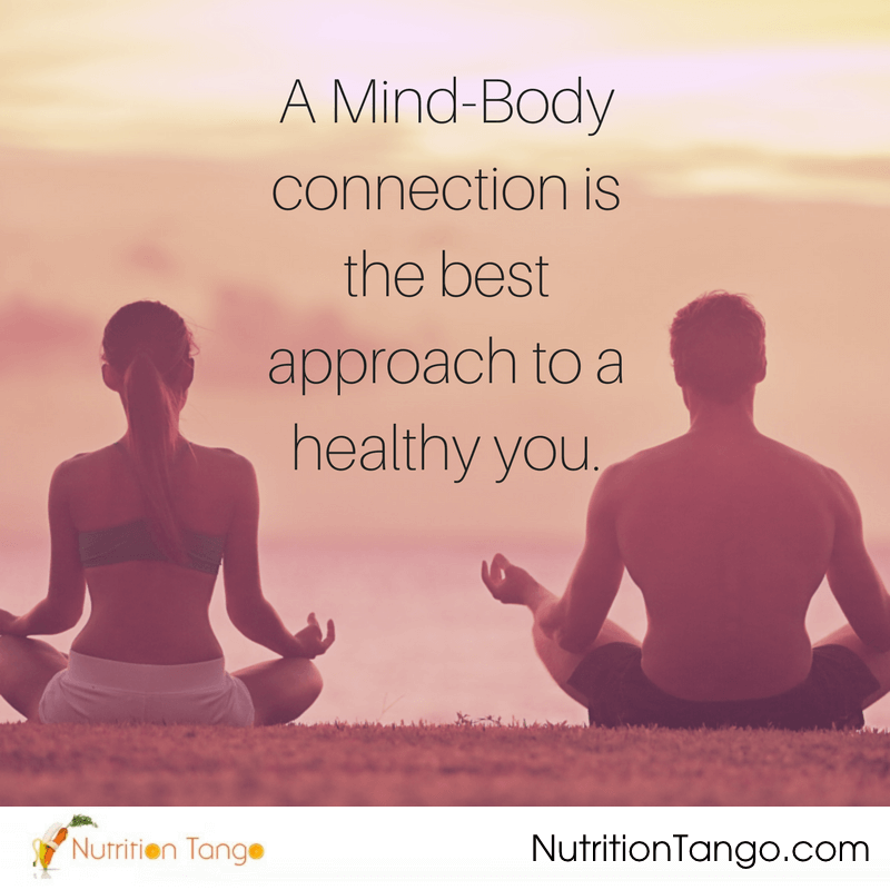 A Mind-Body Connection